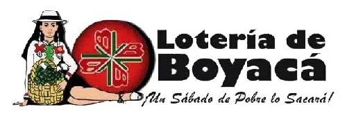 Lotería-de-Boyacá