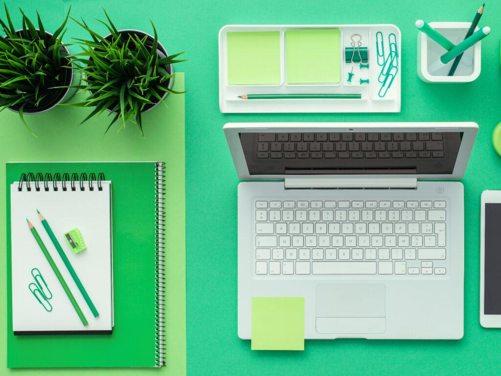 trabajo-en-oficinas-sostenibles-saludables-verdes