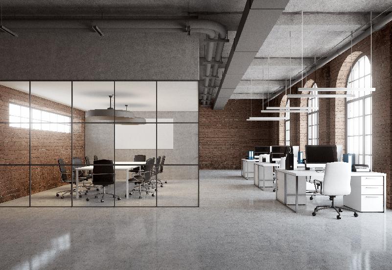 espacios-trabajo-madera-iluminación-natural