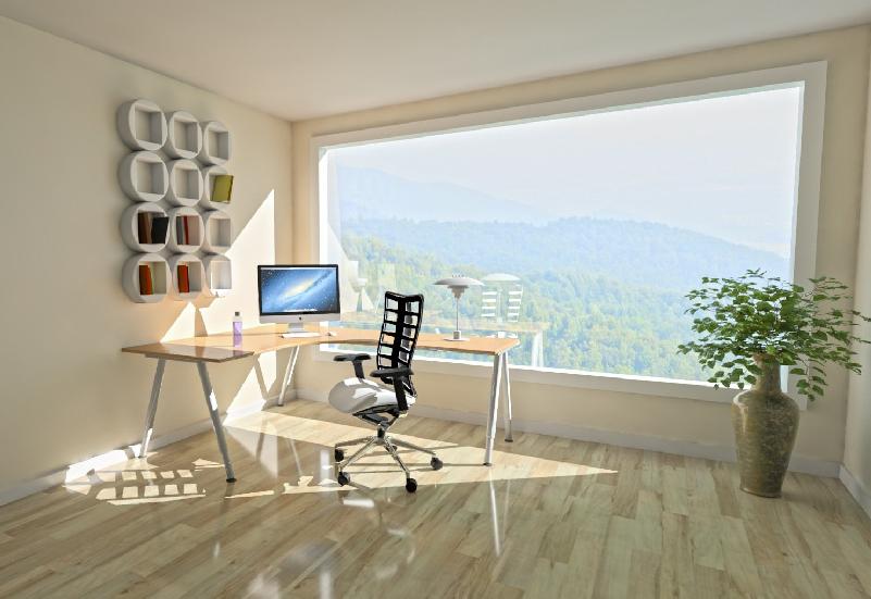 oficina-moderna-para-trabajar-en-casa