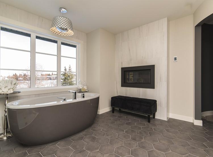 Bañera-decoración-estilo-urbano-industrial